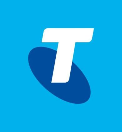 TELSTRA NEW LOGO 2011