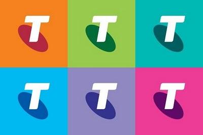 Telstra Warhol