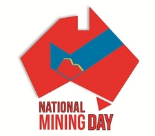 national mining day