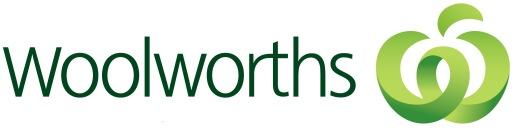 Woolworths Aus Australia Logo